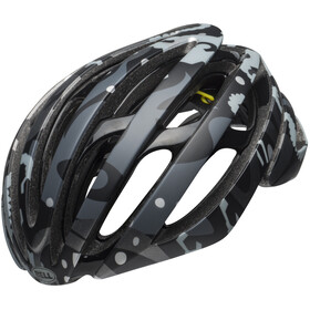 Bell Zephyr MIPS Casque, squid matte black/gray